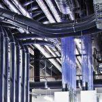 tubes Pneumatic tube system