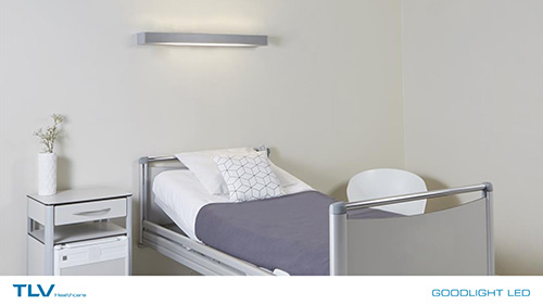 wall lighting units tlv