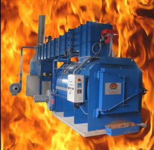 incinerators model HP-parsianmedicl